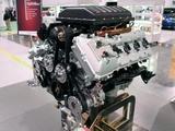 Двигатель 5.7 3UR-FE за 1 700 000 тг. в Алматы