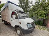 ГАЗ ГАЗель 2006 года за 3 590 000 тг. в Алматы