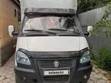 ГАЗ ГАЗель 2006 года за 3 590 000 тг. в Алматы – фото 2