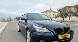 BMW 530 2008 года за 4 300 000 тг. в Актау – фото 2