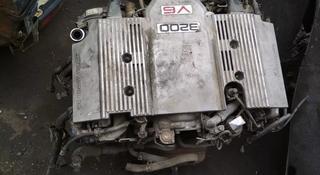 Двигатель 3.2 за 999 тг. в Алматы