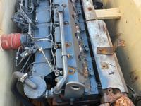 Двигтаель в сборе 6114 в Алматы