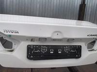 Тойота Камри 2012 г.в., крышка багажника за 209 999 тг. в Алматы