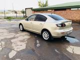 Mazda 3 2008 года за 3 100 000 тг. в Нур-Султан (Астана) – фото 3