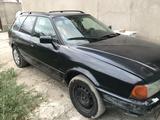 Audi 100 1992 года за 1 000 000 тг. в Тараз – фото 2