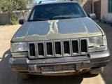 Jeep Grand Cherokee 1996 года за 1 400 000 тг. в Жанаозен