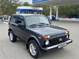 ВАЗ (Lada) 2121 Нива 2020 года за 5 000 000 тг. в Костанай