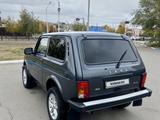 ВАЗ (Lada) 2121 Нива 2020 года за 5 000 000 тг. в Костанай – фото 5