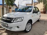 ВАЗ (Lada) 2190 (седан) 2013 года за 1 790 000 тг. в Костанай
