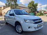 ВАЗ (Lada) 2190 (седан) 2013 года за 1 790 000 тг. в Костанай – фото 2