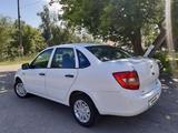 ВАЗ (Lada) 2190 (седан) 2013 года за 1 790 000 тг. в Костанай – фото 3