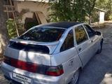 ВАЗ (Lada) 2112 (хэтчбек) 2002 года за 600 000 тг. в Шымкент