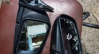 Зеркала мицубиси галант 33 за 25 000 тг. в Караганда