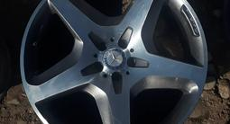 Диски Original 100% Mercedes GLS 166 за 450 000 тг. в Алматы – фото 2
