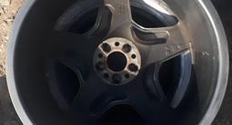 Диски Original 100% Mercedes GLS 166 за 450 000 тг. в Алматы – фото 4