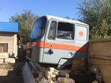 Кабина на ман в Талдыкорган – фото 2