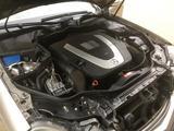 Двигатель mercedes benz 272 3.5 l за 71 077 тг. в Алматы
