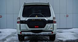 Mitsubishi Pajero 2018 года за 17 000 000 тг. в Нур-Султан (Астана) – фото 4
