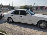 Mercedes-Benz S 320 1992 года за 1 700 000 тг. в Шымкент
