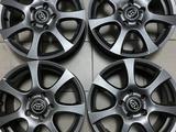 Комплект дисков R16, отдельно есть летние и зимние шины за 110 000 тг. в Нур-Султан (Астана)
