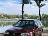 Volkswagen Golf 1996 года за 1 850 000 тг. в Алматы