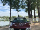 Volkswagen Golf 1996 года за 1 850 000 тг. в Алматы – фото 3