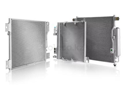 Радиатор охлаждения Nissan Maxima a32 за 20 000 тг. в Алматы