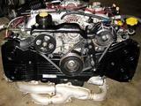 Двигатель АКПП EJ25 DOHC за 100 000 тг. в Алматы