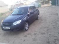ВАЗ (Lada) Granta 2190 (седан) 2012 года за 1 200 000 тг. в Атырау