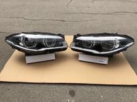Фары в комплекте на BMW 5 f10 Led за 700 000 тг. в Алматы