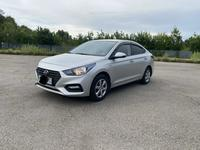 Hyundai Accent 2018 года за 5 200 000 тг. в Алматы