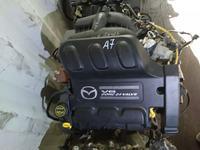 Двигатель на трибут 3.0 за 180 000 тг. в Алматы