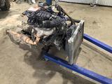 Двигатель в сборе газель бизнес за 550 000 тг. в Костанай