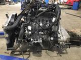 Двигатель в сборе газель бизнес за 550 000 тг. в Костанай – фото 3