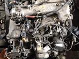 Двигатель на Мицубиси Паджеро АКПП за 900 000 тг. в Алматы