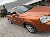 Chevrolet Lacetti 2008 года за 1 450 000 тг. в Карабулак – фото 4