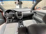 Chevrolet Lacetti 2008 года за 1 450 000 тг. в Карабулак – фото 5