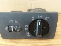 Переключатель света фар включатель шкода фабия за 8 000 тг. в Караганда