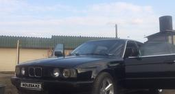 BMW 520 1989 года за 1 200 000 тг. в Нур-Султан (Астана)