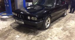 BMW 520 1989 года за 1 200 000 тг. в Нур-Султан (Астана) – фото 5