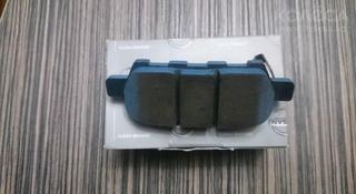 Оригинальные задние тормозные колодки для Nissan Pathfinder R52 за 15 000 тг. в Алматы