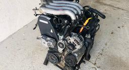 Контрактный двигатель Skoda Octavia APK, AQY, AZH объём 2.0 литра… за 220 250 тг. в Нур-Султан (Астана)