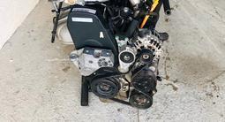 Контрактный двигатель Skoda Octavia APK, AQY, AZH объём 2.0 литра… за 220 250 тг. в Нур-Султан (Астана) – фото 2
