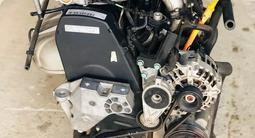 Контрактный двигатель Skoda Octavia APK, AQY, AZH объём 2.0 литра… за 220 250 тг. в Нур-Султан (Астана) – фото 3