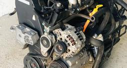 Контрактный двигатель Skoda Octavia APK, AQY, AZH объём 2.0 литра… за 220 250 тг. в Нур-Султан (Астана) – фото 5