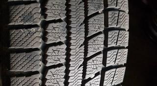 Зимнюю бу шину из Японии в хорошем состоянии. Размер 215/55/18 за 32 000 тг. в Алматы