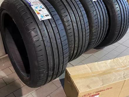 Michelin Extra Load TL Pilot Sport 4 245/40 r19 за 88 200 тг. в Алматы