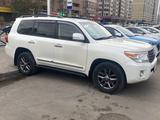 Toyota Land Cruiser 2014 года за 20 000 000 тг. в Нур-Султан (Астана) – фото 2