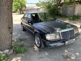 Mercedes-Benz E 260 1991 года за 970 000 тг. в Тараз – фото 2