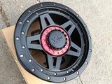 Комплект дисков 20/5/130 OFF ROAD — FUEL, XD, MOMO Metal. за 835 000 тг. в Атырау – фото 4